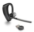 プラントロニクス Bluetooth ワイヤレスヘッドセット Voyager Legend UC